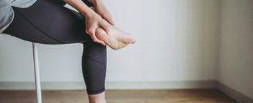 Quarantine Heel Pain: What You Need To Know About This Surprisingly Common New Issue