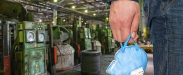 6 Crucial Ways To Protect Your Workers From Respiratory Hazards