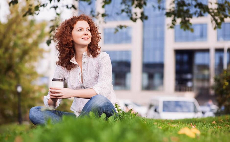 6 Restorative Ways To Spend Your Lunch Break