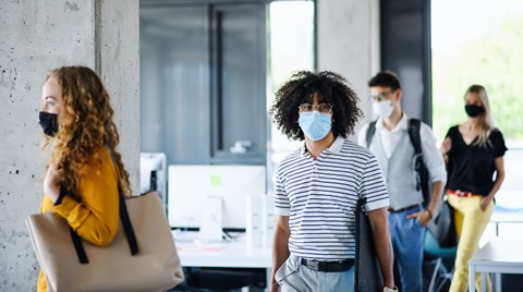 Given how long employees have spent working remotely due to the COVID-19 pandemic, a return to the office will come with many challenges —...