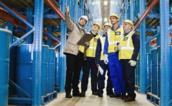 5 Skills That Make A Strong Safety Leader