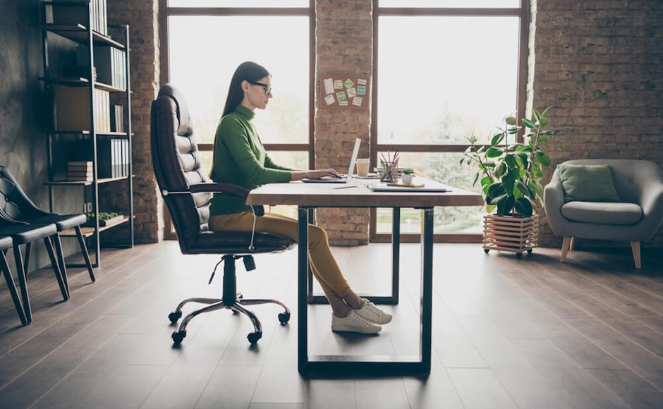 9 Things To Consider When Selecting An Ergonomic Office Chair