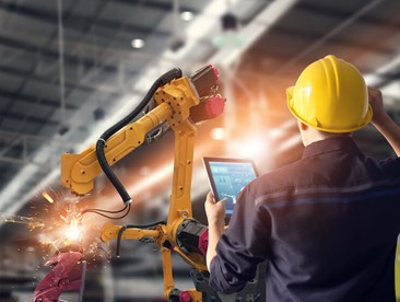 5 Ways Technology Can Help Prevent Workplace Injuries and Incidents
