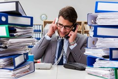 Understanding the Impact of Chronic Workplace Stress