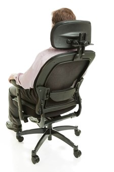 Ergonomics: Everything You Need to Know About Office Chairs