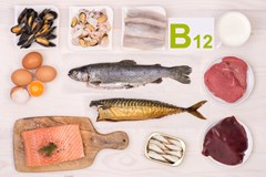 7 Common Signs and Symptoms of Vitamin B12 Deficiency