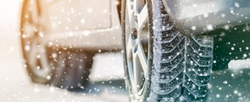 Beware Black Ice: Tips For Safer Winter Driving