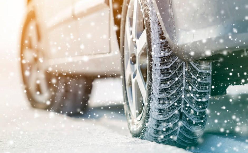 Beware Black Ice: Tips For Safer Winter Driving