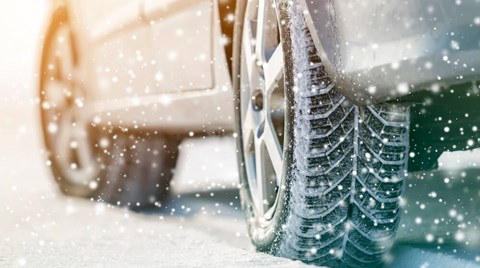 Winter roads can be icy and treacherous — having these tips in mind will help you get to your destination safely.