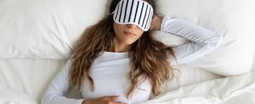 Melatonin and More: All-Natural Sleep Aids That May Help Improve Sleep