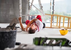 What To Do After A Workplace Injury: A Step-By-Step Guide