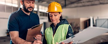 Improve Your Safety Program: Identifying Areas Where Personnel May Lack Training