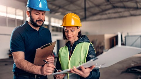 One of the best ways of improving the effectiveness of your safety program is to target training to the workers who need it — here's how to...